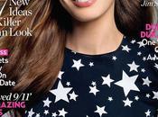 MAGAZINE Anne Hathaway Marie Claire
