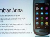 Nokia Symbian Anna C6-01 Video