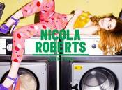 Nicola roberts 'lucky day' video premiere