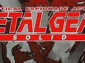 Metal Gear Solid Collection sarà incluso anche primo storico