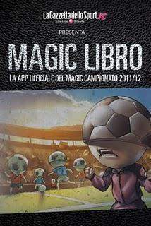 Magic Libro 2011