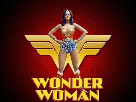 WONDER WOMAN DAL 17 AGOSTO SU FOX RETRO