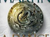 Ancora Dance with Dragons George R.R. Martin