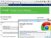 Google Chrome Dev, download alcuni importanti aggiornamenti