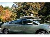 Toyota Prius: Errore umano nell'auto Google senza pilota?