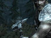 Elder Scrolls Skyrim ecco mostrate razze nuove immagini