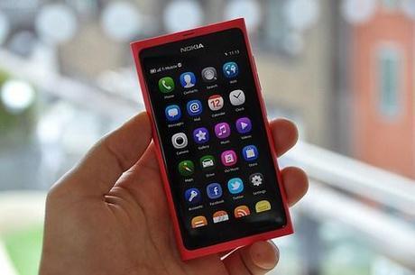 Nokia N9 smartphone MeeGo manuale di servizio / Service Manual