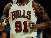 Basket NBA: Dennis Rodman entrato nell'Hall Fame della pallacanestro