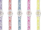 Swatch Lifestyle Collection Cinque nuovi Originals Lady