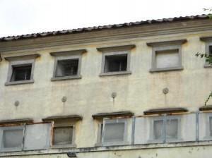 Pannella non più solo, anche per Napolitano i carceri sono luogononluogo nella foto: carcere di oristano eleonora redazione@mediterranews.org