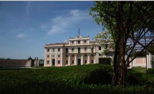 """Fino al 25 settembre 2011, in Umbria c'è """"Storie di Ville e Giardini"""""""