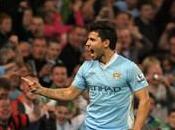 Premier League: inizia bene City Aguero!