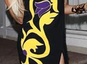 Lady Gaga Come Donatella Versace