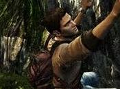 Playstation Vita diffusi nuovi video gameplay Uncharted Golden Abyss Resistance Burning Skies
