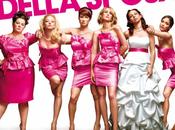 cinema: amiche della sposa