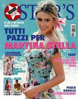 La strepitosa Nina Moric per il nuovo numero di Corona Star's ... e non  solo! - Paperblog