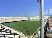 Salerno. Allo stadio Arechi Juventus-Betis Siviglia 20:45