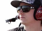 Debutto positivo Kimi Raikkonen nella NASCAR Camping World Truck Series