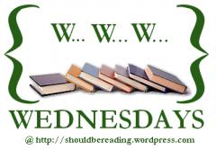 WWW... Wednesdays (5)