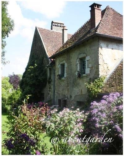 Giardini francesi jardin d annabelle paperblog for Giardini francesi