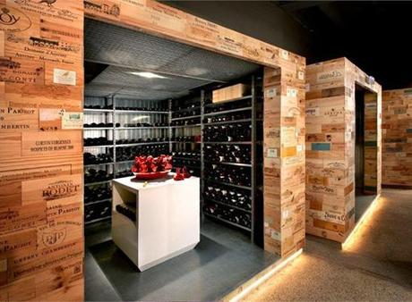 Design Per Ristoranti : Arredamento per ristoranti idee di design e nuove tendenze che