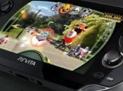 PlayStation Vita, documento illustra caratteristiche: userà anche come
