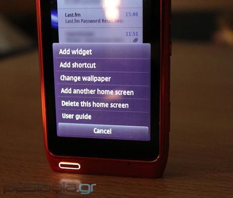 Nokia N8 Symbian Belle σε φωτογραφίες
