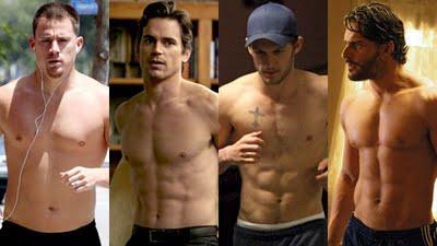 Matthew McConaughey, Matt Bomer e Joe Manganiello si danno allo spogliarello