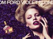Lara Stone Ford Violet Blond Profumo