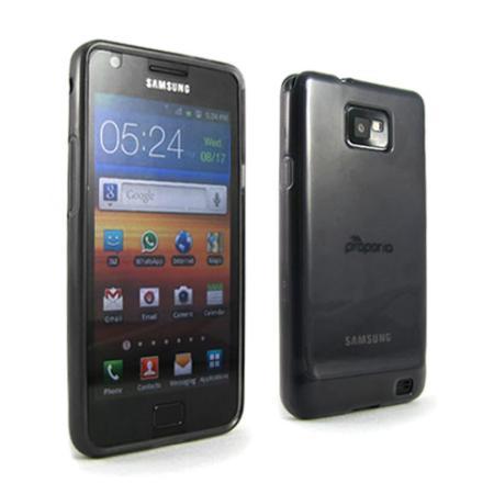 Novita' custodie HTC ChaCha, HTC Sensation e Samsung Galaxy S II / S2 by Proporta