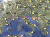 Meteo tempo reale Google Maps weather forecast dettagliate mappa