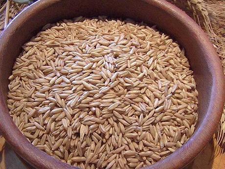Le Virtù dei cereali secondo Nonna: l'Avena
