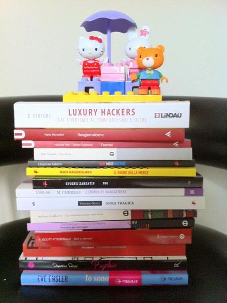 I libri da leggere sotto l ombrellone paperblog for Elenco libri da leggere assolutamente