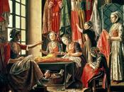 sarta Arles: dipinto