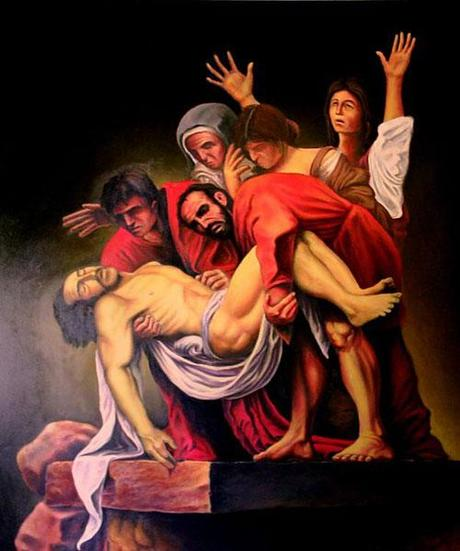 Caravaggio Famous Paintings