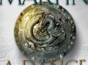 Dance with Dragons George R.R. Martin: considerazioni finali