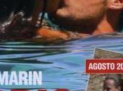 vendetta Luca Marin Federica Pellegrini: trovo tipa Ibiza
