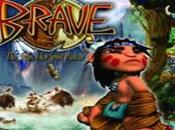Ecco recensione grande eroe: Brave, alla ricerca Spirito Danzante