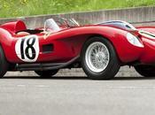 L'auto costosa mondo: Ferrari Testa Rossa 1957