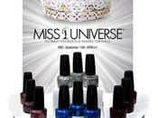 OPI: Collezione Miss Universo