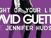 David Guetta feat. Jennifer Hudson Night your life