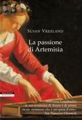 Artemisia Gentileschi: la passione di una donna