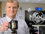 Kevin Butler, vicepresidente tutto, lascia Sony Computer Entertainment