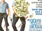 Harrowhouse Cops Robbers