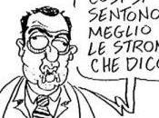 Gasparri abbia sguardo disassato notorio, solo poteva speculare caso Penati. voluto prescrizione breve salvare Berlusconi.