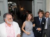 Sofia Coppola sposa Azzedine Alaia: Matrimonio
