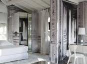 Anche stanze degli alberghi vogliono vestire alla moda