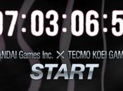 Namco Bandai Koei stanno preparando gioco cross over, aperto sito