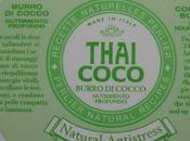 Thai Coco Burro corpo Perlier