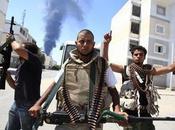 liberazione della Libia